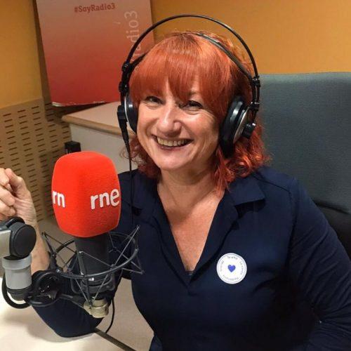 Entrevista a Radio 4 Kimicor